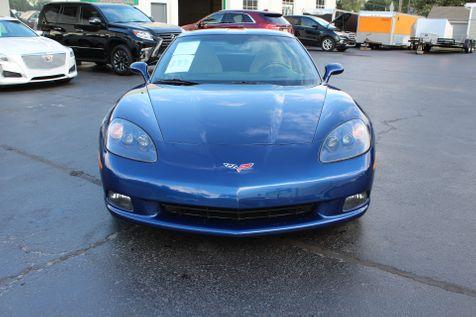 2007 Chevrolet Corvette    Granite City, Illinois   MasterCars Company Inc. in Granite City, Illinois