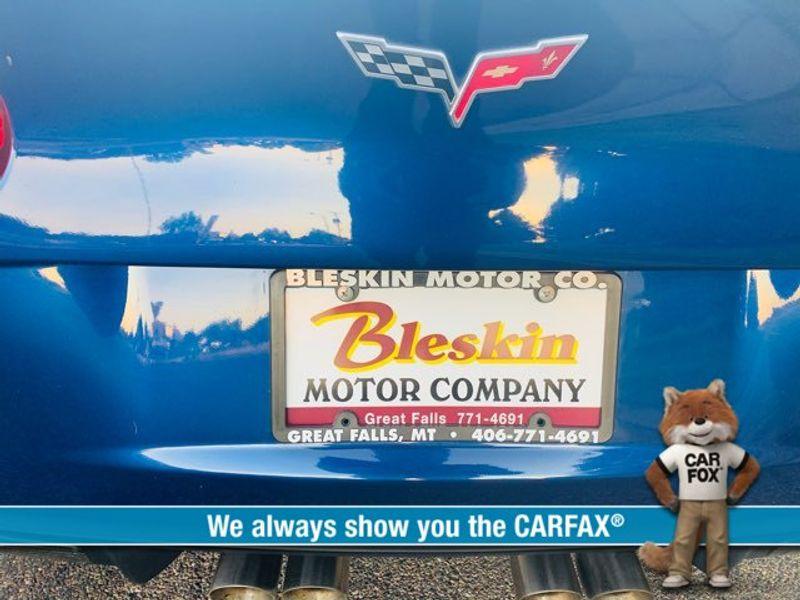 2007 Chevrolet Corvette Convertible  city MT  Bleskin Motor Company   in Great Falls, MT