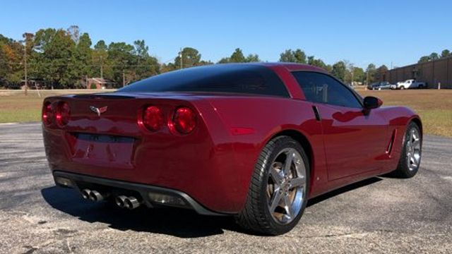 2007 Chevrolet Corvette Coupe in Hope Mills NC, 28348