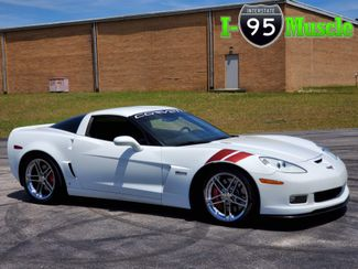 2007 Chevrolet Corvette Z06 in Hope Mills, NC 28348