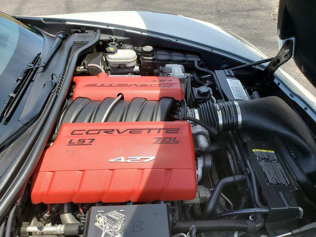 2007 Chevrolet Corvette Z06 in Hope Mills, NC 28348