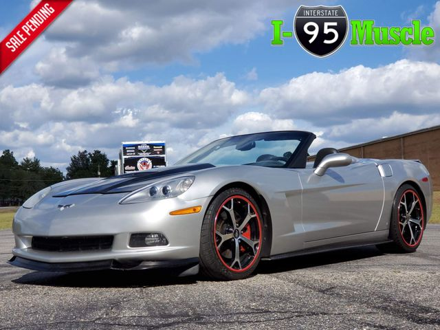 2007 Chevrolet Corvette Z51 in Hope Mills, NC 28348