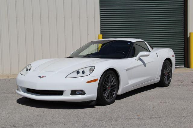 2007 Chevrolet Corvette Z51 Jacksonville , FL 49