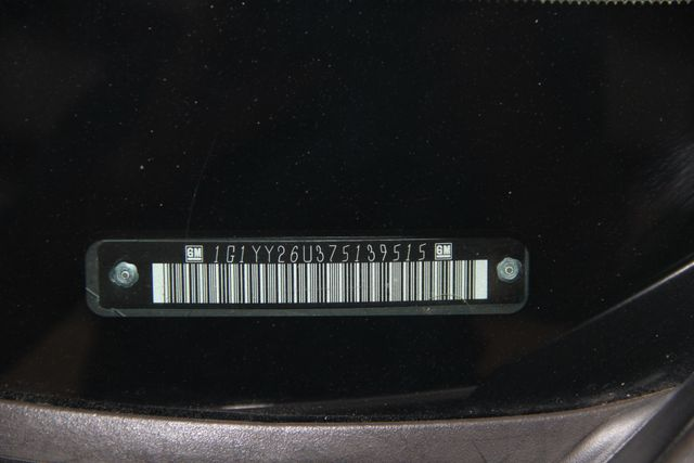 2007 Chevrolet Corvette Z51 Jacksonville , FL 36