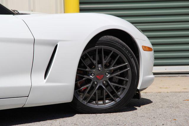 2007 Chevrolet Corvette Z51 Jacksonville , FL 5