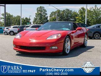 2007 Chevrolet Corvette Base in Kernersville, NC 27284