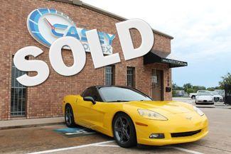 2007 Chevrolet Corvette Coupe LT3 | League City, TX | Casey Autoplex in League City TX