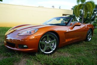 2007 Chevrolet Corvette Base in Lighthouse Point FL