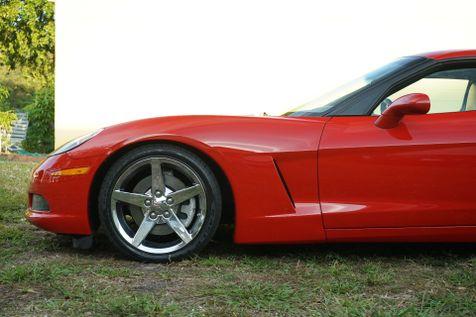 2007 Chevrolet Corvette Base in Lighthouse Point, FL