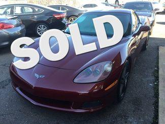 2007 Chevrolet Corvette Base | Little Rock, AR | Great American Auto, LLC in Little Rock AR AR