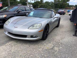 2007 Chevrolet Corvette  | Little Rock, AR | Great American Auto, LLC in Little Rock AR AR