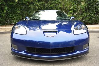2007 Chevrolet Corvette Z06 Six Speed Manual Low Mileage  city California  Auto Fitness Class Benz  in , California