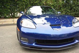 2007 Chevrolet Corvette Z06 Six Speed Manual Low Mileage  city California  Auto Fitnesse  in , California