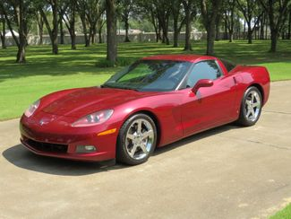 2007 Chevrolet Corvette in Marion, Arkansas 72364