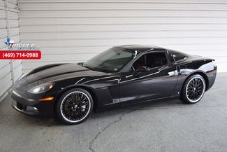 2007 Chevrolet Corvette Base in McKinney Texas, 75070