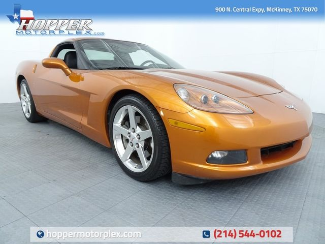 2007 Chevrolet Corvette Edelbrock E-Force GM LS2 Supercharger `