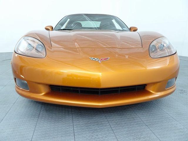 2007 Chevrolet Corvette Edelbrock E-Force GM LS2 Supercharger ` in McKinney, Texas 75070