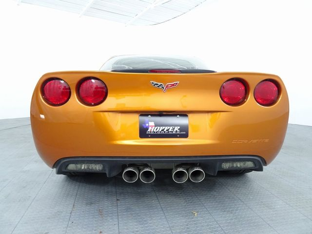 2007 Chevrolet Corvette Edelbrock E-Force GM LS2 Supercharger ` in McKinney, Texas 75070
