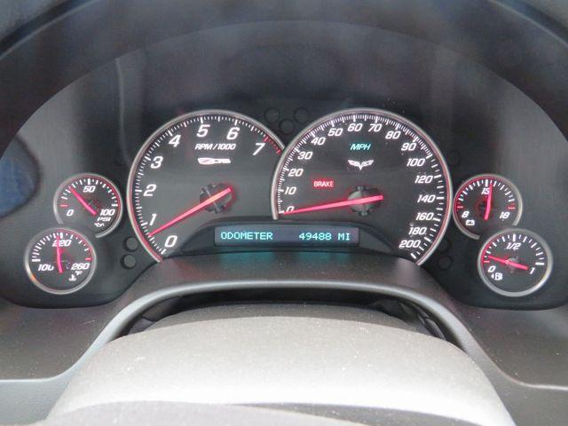 2007 Chevrolet Corvette Z06 Hardtop in McKinney, Texas 75070