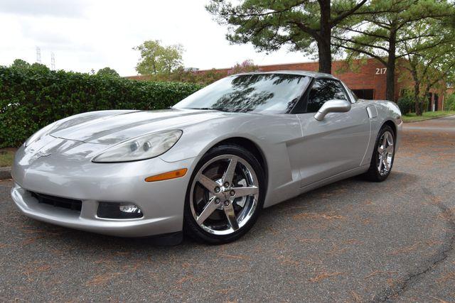 2007 Chevrolet Corvette in Memphis Tennessee, 38128