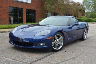 2007 Chevrolet Corvette in Memphis, Tennessee 38128