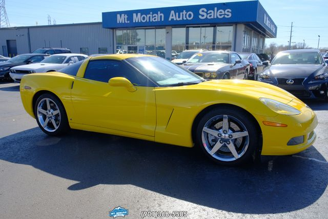2007 Chevrolet Corvette in Memphis, Tennessee 38115