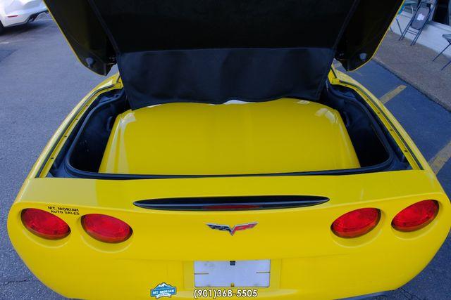 2007 Chevrolet Corvette in Memphis, Tennessee 38115