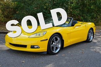 2007 Chevrolet Corvette 3LT  2 TONE LEATHER SEATS | Memphis, Tennessee | Tim Pomp - The Auto Broker in  Tennessee