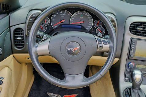 2007 Chevrolet Corvette 3LT  2 TONE LEATHER SEATS | Memphis, Tennessee | Tim Pomp - The Auto Broker in Memphis, Tennessee