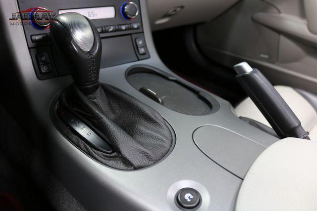 2007 Chevrolet Corvette Merrillville, Indiana 21