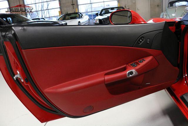 2007 Chevrolet Corvette Merrillville, Indiana 24