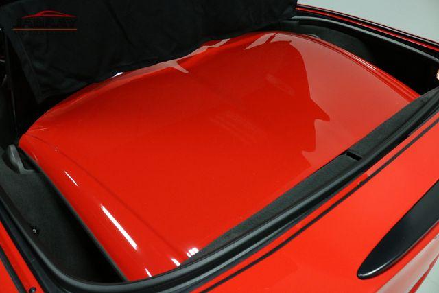 2007 Chevrolet Corvette Merrillville, Indiana 23
