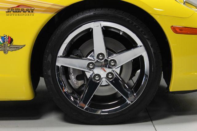 2007 Chevrolet Corvette Merrillville, Indiana 47