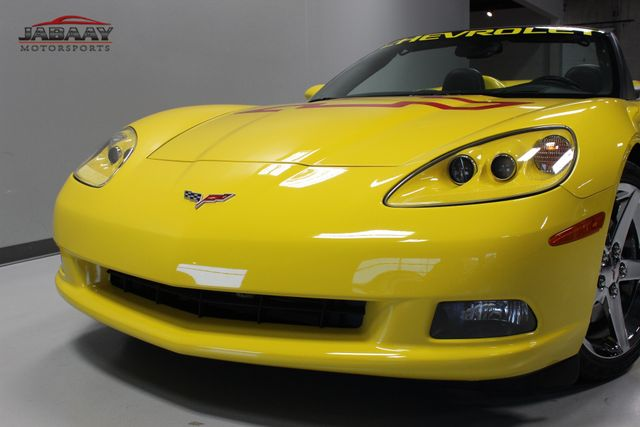 2007 Chevrolet Corvette Merrillville, Indiana 30