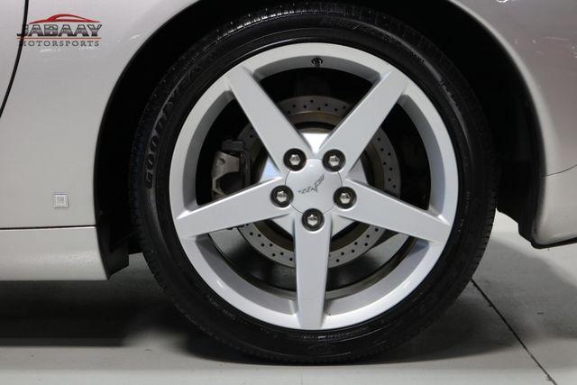 2007 Chevrolet Corvette Merrillville, Indiana 46