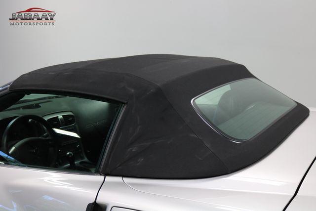 2007 Chevrolet Corvette Merrillville, Indiana 29