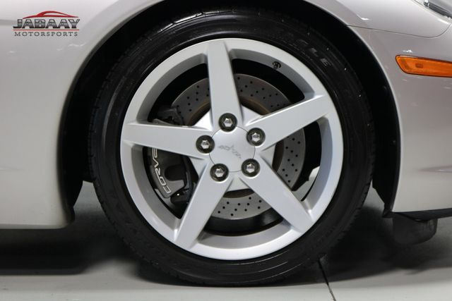 2007 Chevrolet Corvette Merrillville, Indiana 48