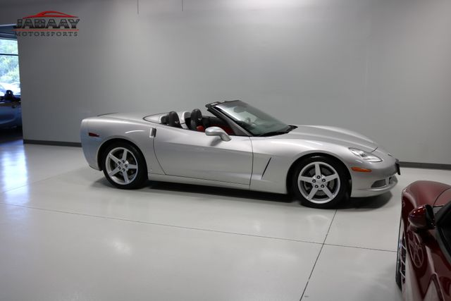 2007 Chevrolet Corvette Merrillville, Indiana 44