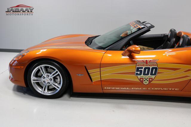 2007 Chevrolet Corvette Merrillville, Indiana 40