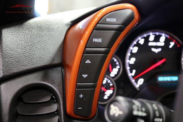 2007 Chevrolet Corvette Merrillville, Indiana 18