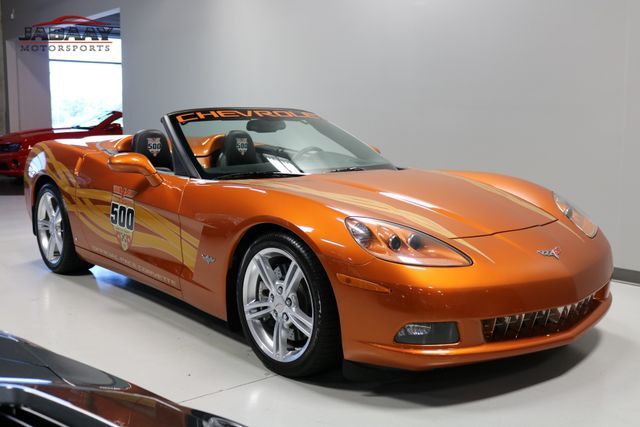 2007 Chevrolet Corvette Merrillville, Indiana 6