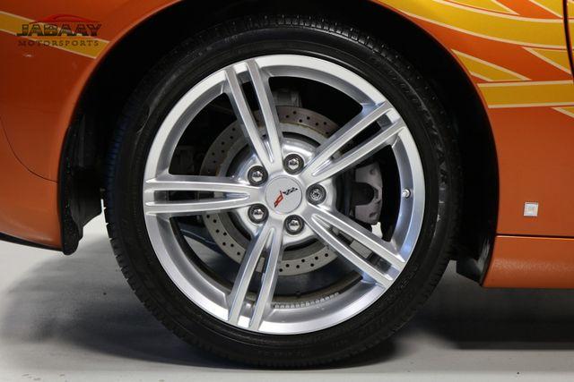 2007 Chevrolet Corvette Merrillville, Indiana 50