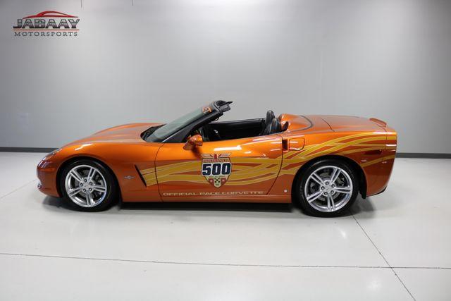 2007 Chevrolet Corvette Merrillville, Indiana 38