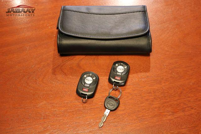 2007 Chevrolet Corvette Merrillville, Indiana 53