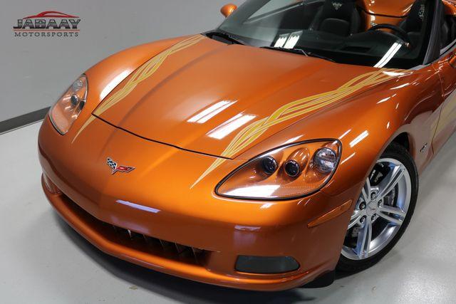 2007 Chevrolet Corvette Merrillville, Indiana 33