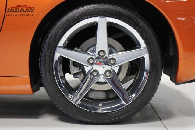 2007 Chevrolet Corvette Merrillville, Indiana 43