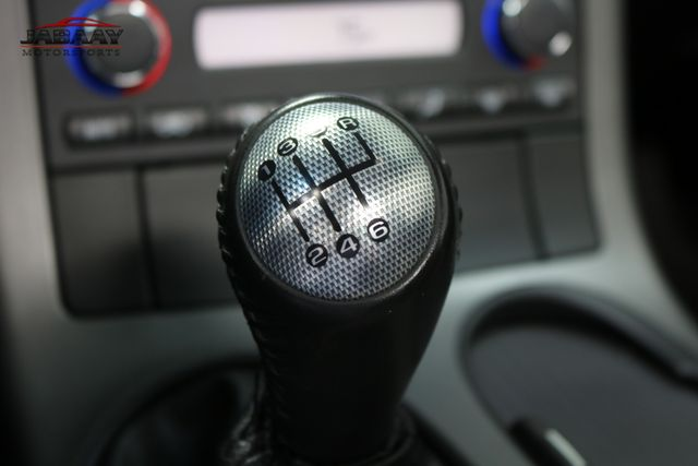 2007 Chevrolet Corvette Merrillville, Indiana 20