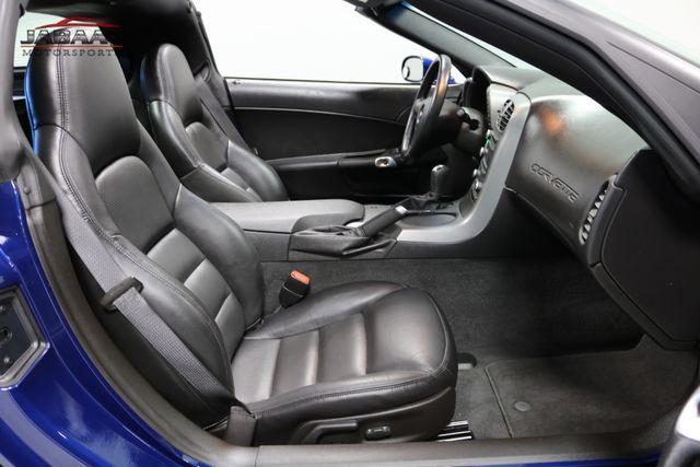 2007 Chevrolet Corvette Merrillville, Indiana 14