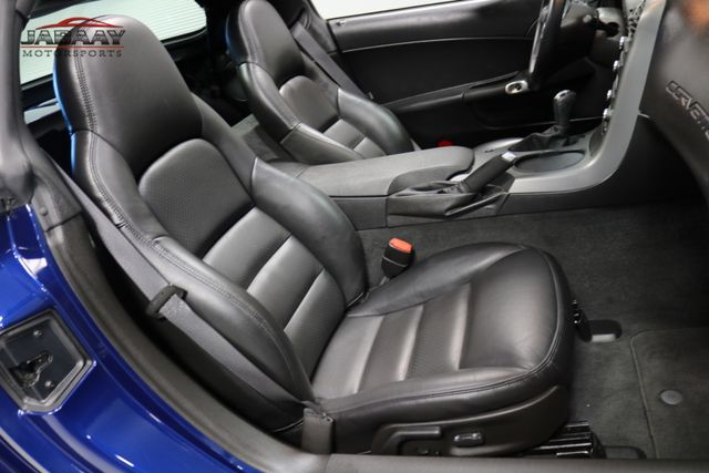 2007 Chevrolet Corvette Merrillville, Indiana 13