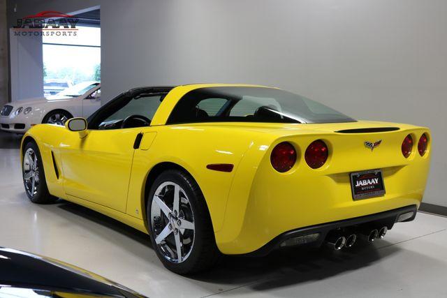 2007 Chevrolet Corvette Merrillville, Indiana 2